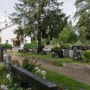 Peurasaaren hautausmaa