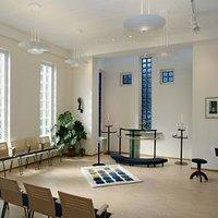 Marian kappeli