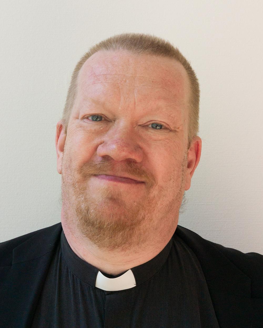 John Bäckström