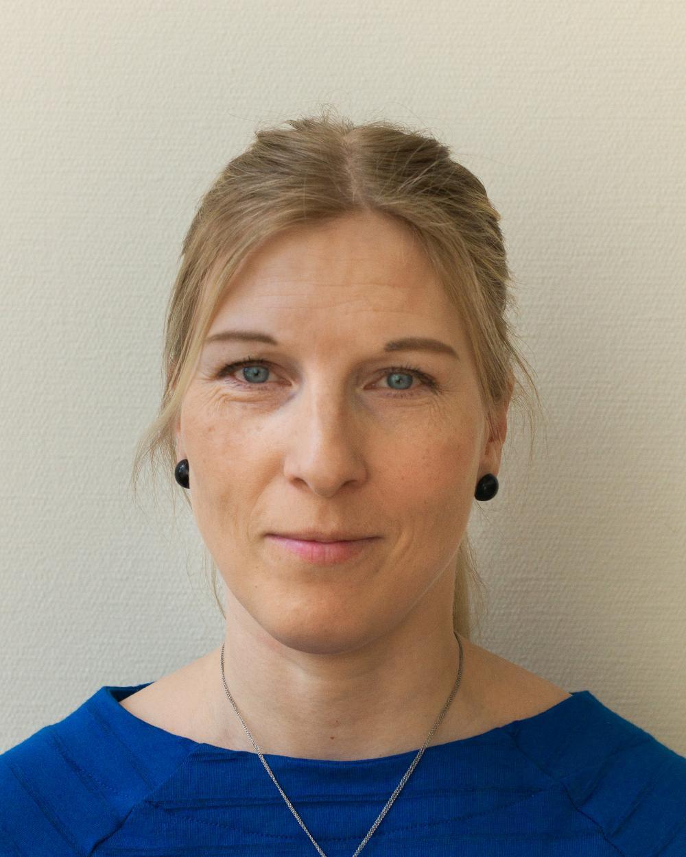 Anne-Maria Järvenpää