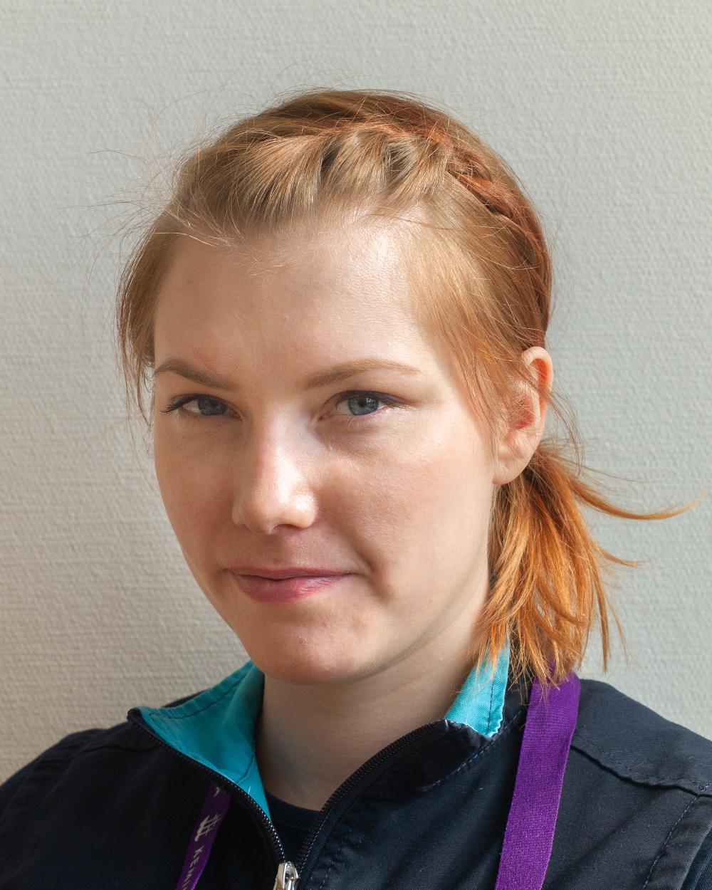 Anni Kehusmaa