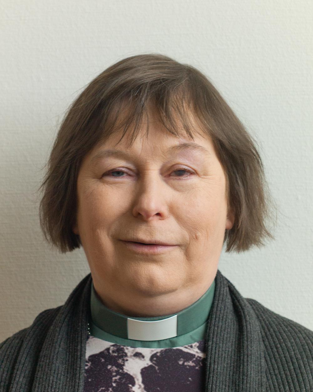 Ilona Pääkkölä