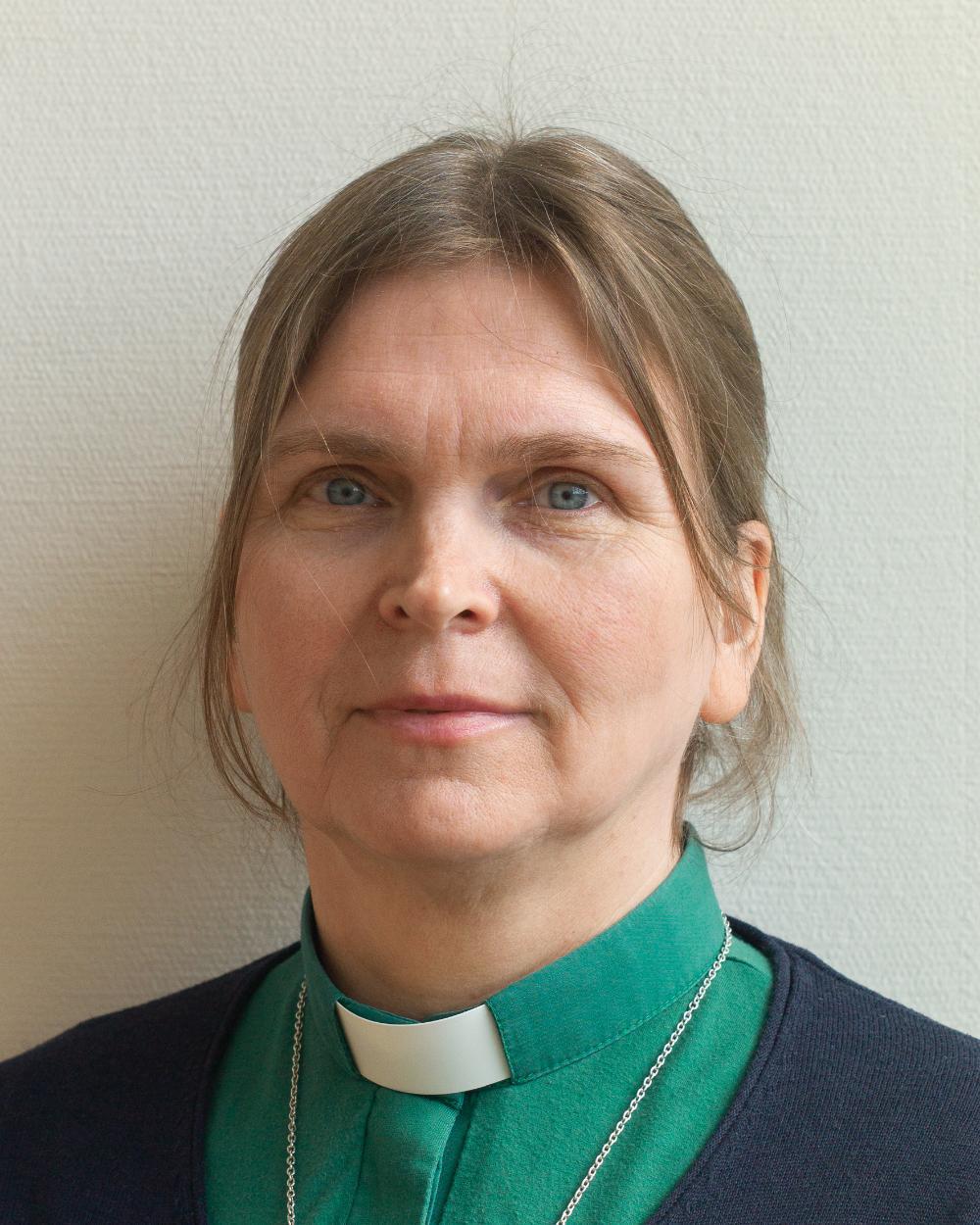 Leena Karjula