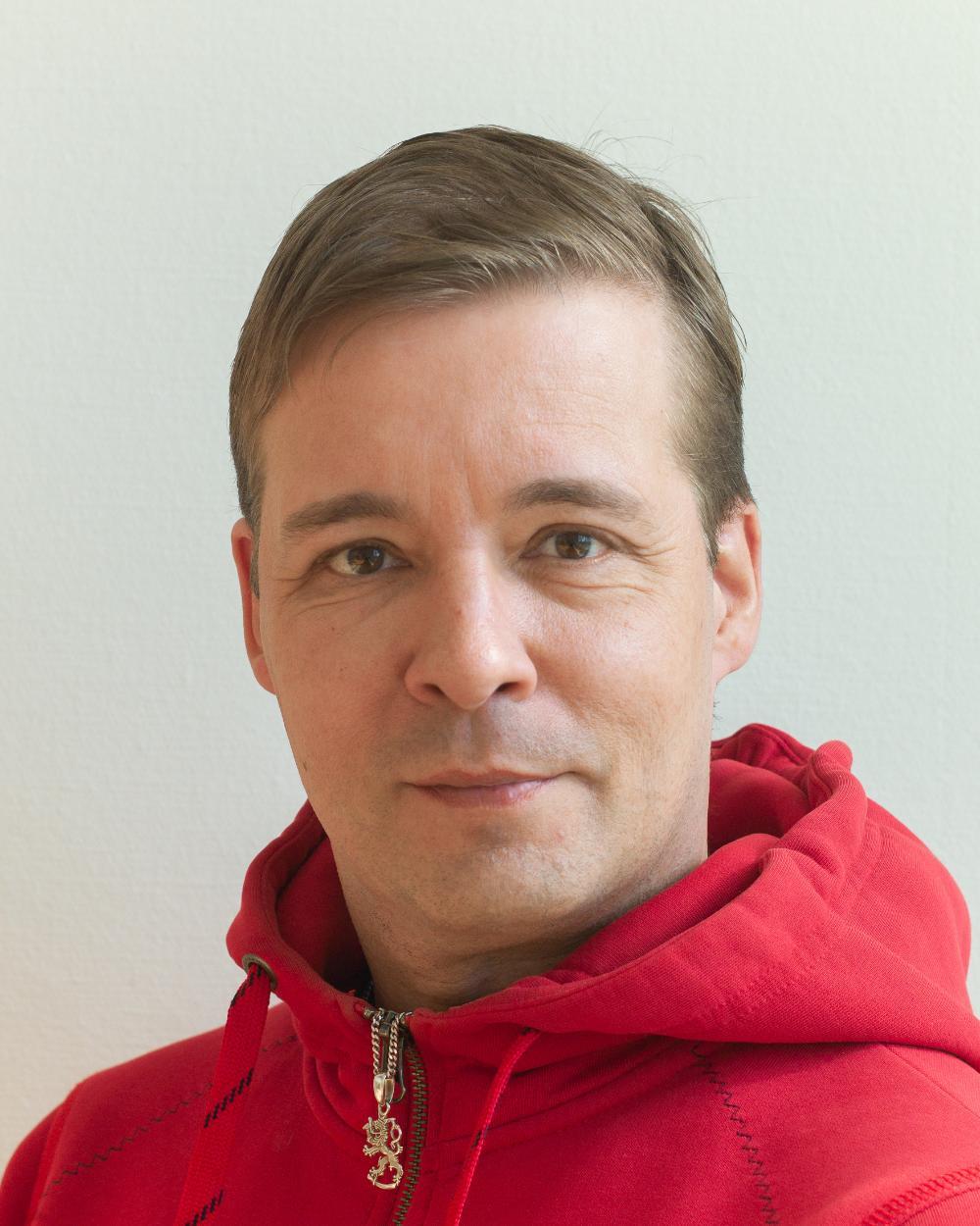 Marko Koivisto