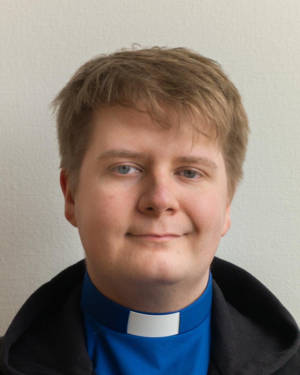 Paavo Rönkkö