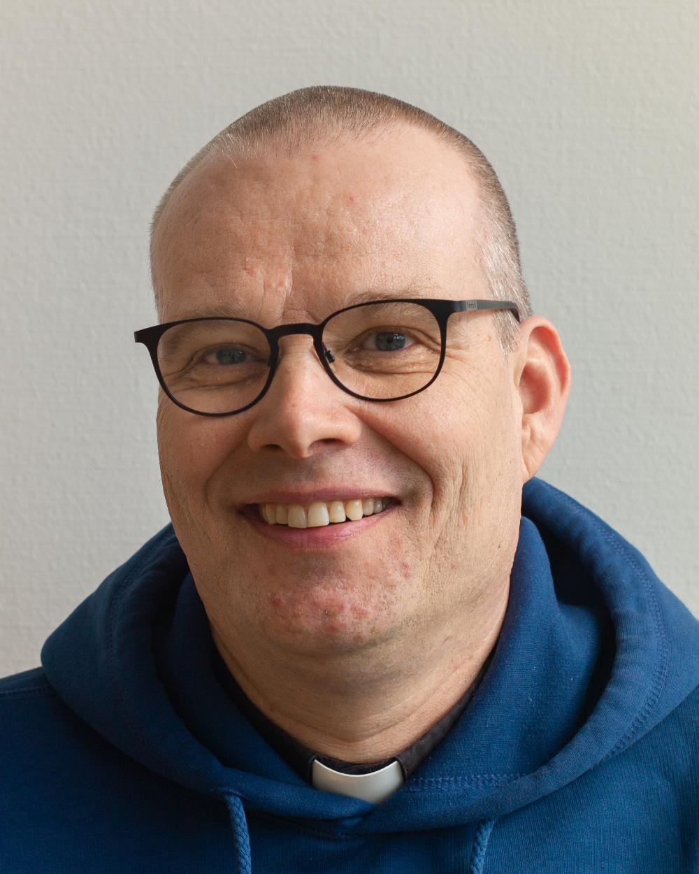 Tapio Karjula